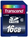 Фото Transcend SDHC 16GB Class 10 Industrial (TS16GSDHC10I)