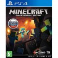 SONY Minecraft. Playstation 4 Edition [PS4,  Russian version] Blu- (9440611)