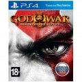 Фото SONY God of War 3. Обновленная версия [PS4, Russian version] (9845638)