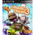 SONY LittleBigPlanet 3 [PS4,  Russian version] Blu-ray диск (9424871)
