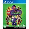 Фото SONY LEGO DC Super-Villains[Blu-Rayдиск] PS4 (2216869)