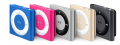 Apple A1373 iPod shuffle 2GB Silver (MKMG2RP/A)