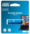 Фото GOODRAM 64 GB UEG2 Blue (UEG2-0640B0R11)