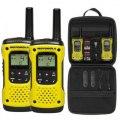 Фото Motorola TLKR T92 H2O Yellow