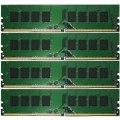 Фото DDR4 32GB (4x8GB) 2400 MHz eXceleram (E432247AQ)